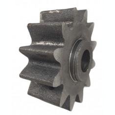 Pinion de antrenare cu 12 dinti, pentru betoniera HCM400, 150L