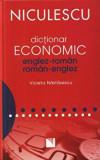 Dictionar economic englez-roman / roman-englez/Violeta Nastasescu