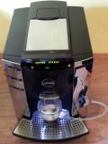 Jura impressa F9 Espressor automat boabe, macinata, cappuccino, aparat cafea
