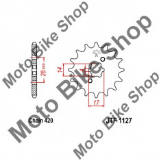 MBS Pinion fata 420 Z12, Cod Produs: JTF112712