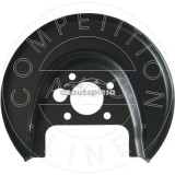 Protectie stropire,disc frana VW NEW BEETLE Cabriolet (1Y7) (2002 - 2010) AIC 54704
