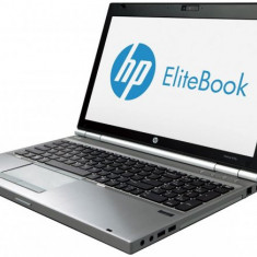 Laptop Defect HP EliteBook 8570p, Intel Core i5 Gen 3 3210M 2.5 GHz