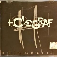 Holograf – Holografica (prima editie - 1 CD)