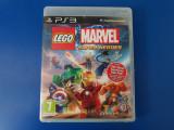 LEGO Marvel Super Heroes - joc PS3 (Playstation 3), Actiune, 3+, Single player