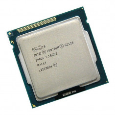 Procesor Intel Pentium DualCore G2120 3.1GHz, Cache 3MB, LGA1155, Ivy Bridge