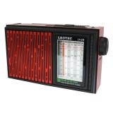 Radio portabil Leotec LT-29, difuzor incorporat