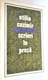 Otilia Cazimir - Scrieri in proza