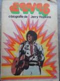 Elvis O Biografie (uzata) - Jerry Hopkins ,524594