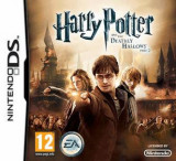 Harry Potter And The Deathly Hallows Part 2 Nintendo Ds
