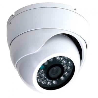 Camera supraveghere de interior IR DOME-100 foto