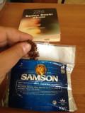 TUTUN ORIENTAL SAMSUN / 50 seminte pt semanat
