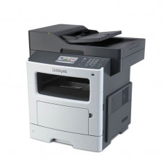 Multifunctionale Second Hand Laser Monocrom Lexmark MX510de