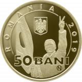 50 BANI 2019 - 30 de ani de la Revoluția Română din Decembrie 1989 - PROOF