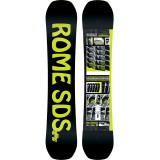 Placa Snowboard Rome Mechanic 161W 2020