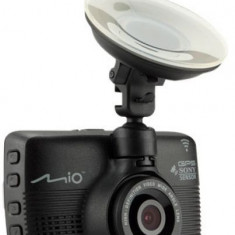 Camera Video Auto Mio MiVue 792 WiFi Pro, Full HD , Ecran LCD 2.7inch, Senzor Sony Stravis, G-Shock Sensor (Negru)