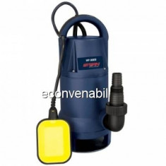 Pompa Submersibila Apa Murdara Stern WP900D