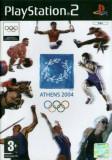 Joc PS2 Athens 2004 - B