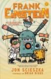 Cumpara ieftin Frank Einstein, vol. 3 -Frank Einstein si acceleratorul de creiere
