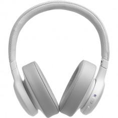 Casti Wireless Live 500BT Over Ear Alb