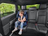 Scaun auto pentru copii fara isofix Young Sport Hero Sky Blue, Recaro
