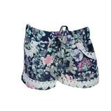 Pantaloni scurti fete Happy House CVC-1519B, Multicolor
