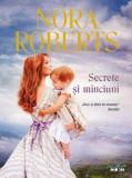 Secrete si minciuni/Nora Roberts, Litera