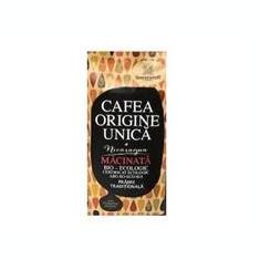 Cafea Origine Unica Nicaragua Boabe Eco 250gr Sonnentor Cod: 28451