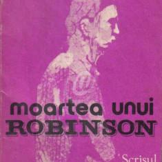 Moartea unui Robinson (1983)