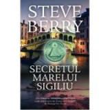 Secretul marelui sigiliu - Steve Berry, Rao