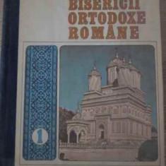 ISTORIA BISERICII ORTODOXE ROMANE VOL.1 - MIRCEA PACURARIU