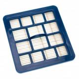 Abluftfilter (hepa-filter) wie 35601289 u.a. pentru hoover te70te52011 u.a., ,