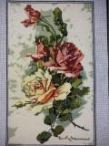 Goblen Trandafiri