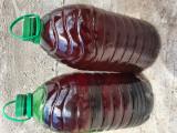 Vin natural, netratat