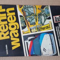 Rennwagen Allgemeni 1979