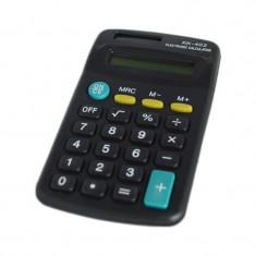 Calculator electronic KK-402, oprire automata