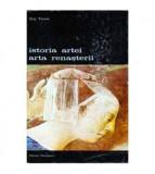 Istoria artei. Arta Renasterii
