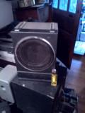 Boxa detasabila Radiocasetofon