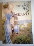 Fii si amanti, D. H. Lawrence
