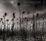 DEAD CAN DANCE - ANASTASIS, 2012