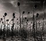 DEAD CAN DANCE - ANASTASIS, 2012, CD