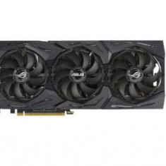 Placa video ASUS GeForce GTX 1660 Ti STRIX GAMING, 6GB, GDDR6, 192-bit