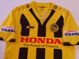 Tricou fotbal - YOUNG BOYS BERNA (Elvetia)