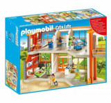Playmobil City Life, Spital de copii echipat