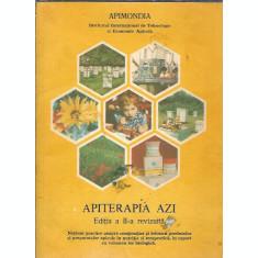 Apiterapia azi - Ionel Barac (+colectiv)