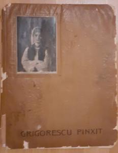 Grigorescu Pinxit (gravuri originale)
