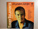 Harry Belafonte – Golden Record's (1970/RCA/RFG) - VINIL/Impecabil