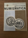 Studii si cercetari de numismatica nr. 9 (1989)
