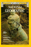 National Geographic - April 1978