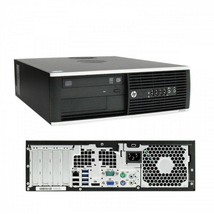 Unitate/calculator HP 8300 ELITE SFF / i3-3.30 GHz Gen  3, 8 GB DDR3, 250 GB HDD