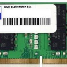 Memorie Laptop GOODRAM GR2400S464L17S/8G, DDR4, 1x8GB, 2400 MHz